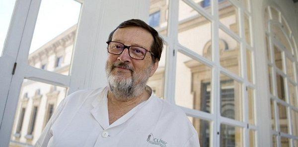 Барселонские доктора нашли способ борьбы с раком печени
