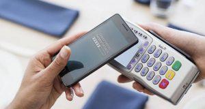 Компания Inditex бесконтактные платежи в своих магазинах