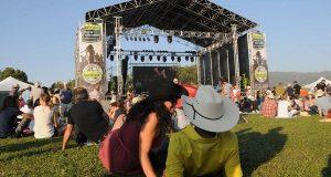 В Сеговии начинается фестиваль Huercasa Counrty Festival.