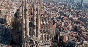 Барселона станет испанской столицей беженцев
