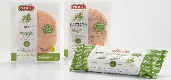 В испанской продуктовой сети Mercadona появится колбаса, в составе которой нет мяса