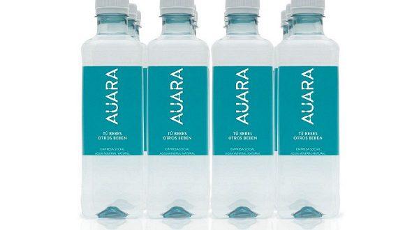 Auara – вода, помогающая выжить