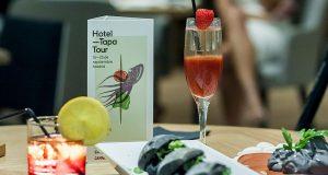 В Мадриде стартует конкурс Hotel Tapa Tour