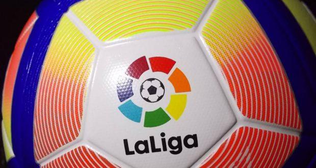Чемпионат Испании. Обзор 6 тура