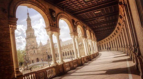 Испания - это необычайная, великолепная страна