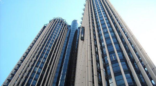 Башня Torre Europa будет обновлена
