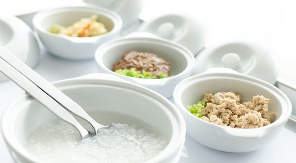 В областной больнице Малаги теперь будут кормить полностью органическими продуктами