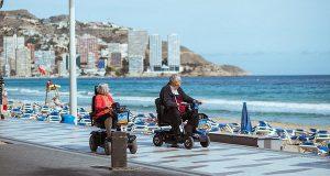Где живут испанские долгожители?
