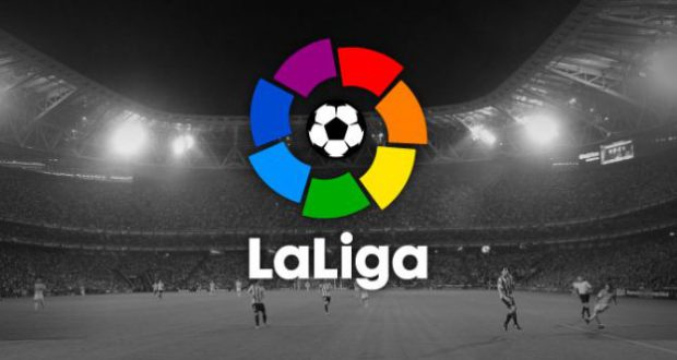 Чемпионат Испании. Обзор 8 тура