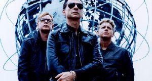 Depeche Mode выступят в Испании следующим летом