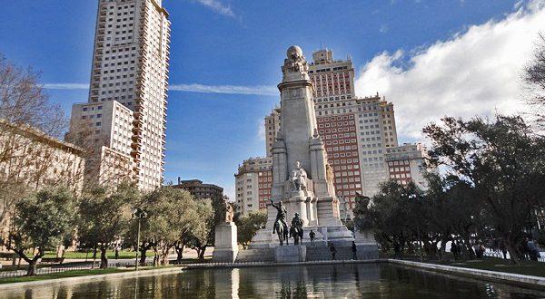 Какие дизайнерские изменения ждут Площади Испании?
