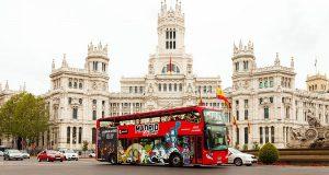 Мадридские власти планируют внести изменения в организацию дорожного движения