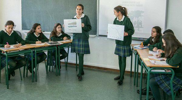 Родители мадридских школьников довольны качеством образования