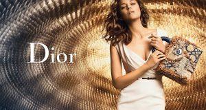 Фирменный магазин Christian Dior открылся в Барселоне