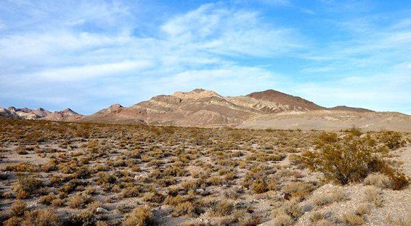 Южные территории испанского королевства могут стать пустыней