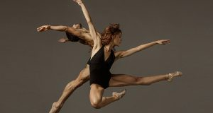 Испанская столица встретит Madrid en Danza