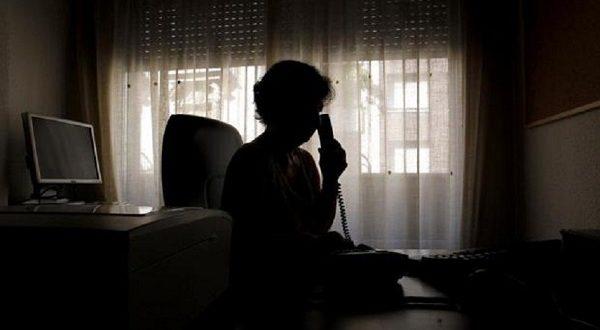 Испанскую службу «Телефон надежды» можно поздравить с 45-летием