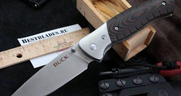 Качественные ножи