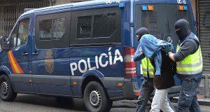 Полиция задержала крупную банду квартирных воров