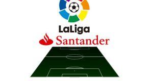 Чемпионат Испании. Обзор 14 тура