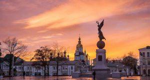 Гранитные изделия в Харькове