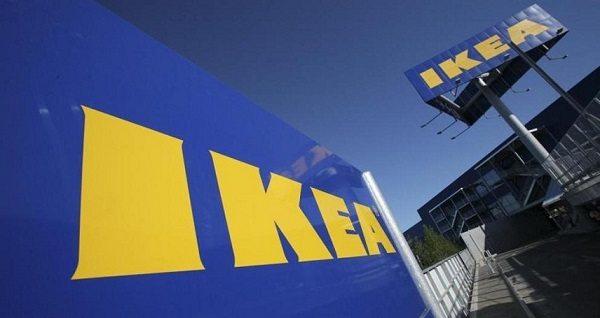 IKEA открывает мебельный трейд-ин