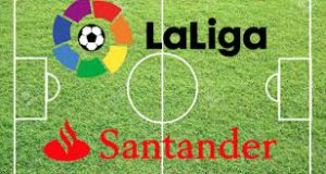Чемпионат Испании. Обзор 15 тура