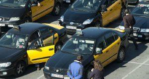 Таксисты, работающие в Барселоне, будут изучать английский