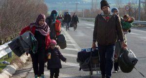 В Каталонии помогут беженцам!