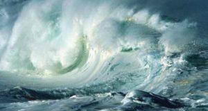 Барселона: море волнуется раз…