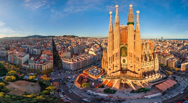 Власти Барселоны начали реализацию проекта «Право на жилье 2016-2025»