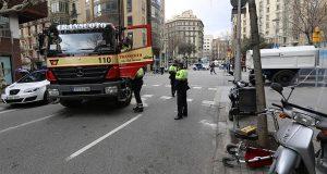 Власти Барселоны запретили движение большегрузных автомобилей во время кавалькады Королей-магов