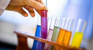 химической промышленности