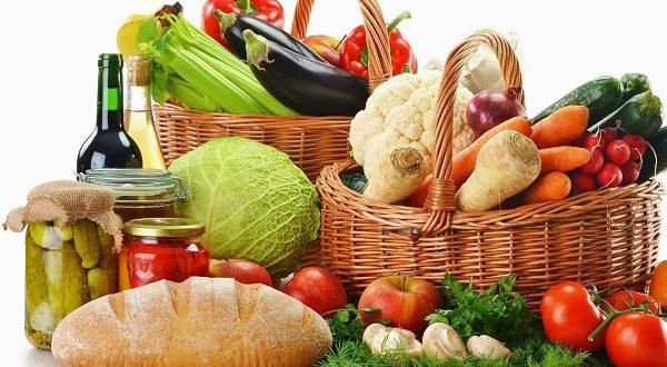 Экологически чистые продукты становятся популярными