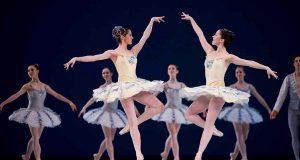 Артисты Петербургского балета выступят в Театро Принсипаль