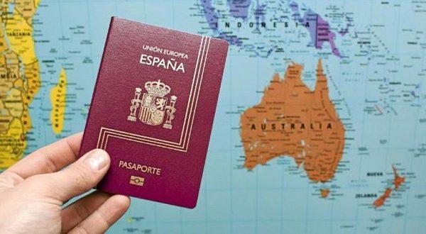 Паспорт пиренейского королевства является третьим по возможностям