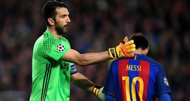 Барселона расстается с Лигой Чемпионов