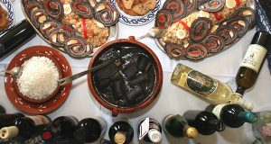 В Арбо готовятся к проведению праздника миноги