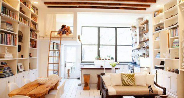 Необычные квартиры