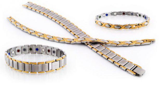 магнитные браслеты