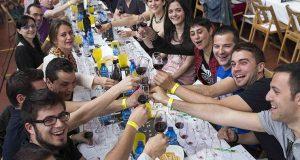 Оценивать вина на фестивале Premios Envero 2017 будет жюри из 1000 человек