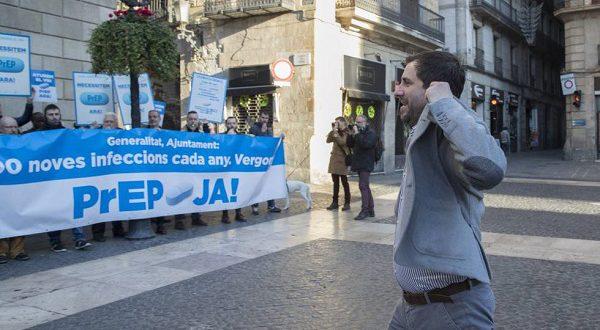Барселона станет городом, где откроется центр профилактики ВИЧ