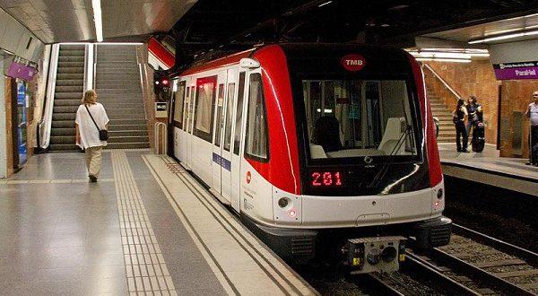 Работники метро Барселоны вынуждены бастовать!