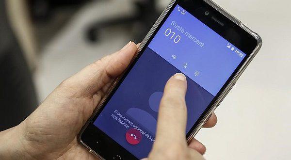 010 – новый бесплатный телефон мэрии Барселоны