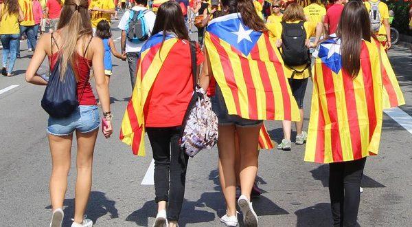 Независимость Каталонии может решиться 1 октября