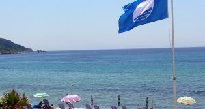 В Испании самые чистые пляжи!