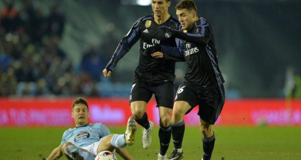 Реал Мадрид в шаге от чемпионства!
