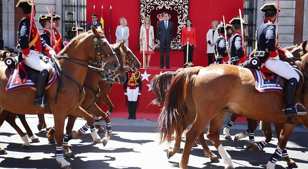 2 мая - День Мадрида