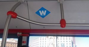 Barcelona Wifi позволит оставаться на связи в транспорте Барселоны