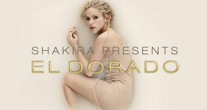 Шакира выпустила новый альбом El Dorado, взорвавший Испанию
